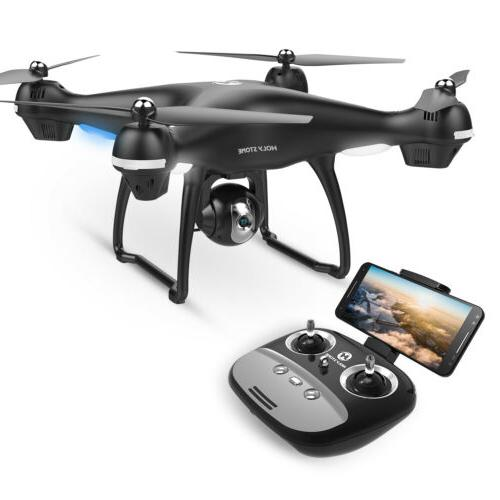 Holy Drone with Video GPS Quadcopter