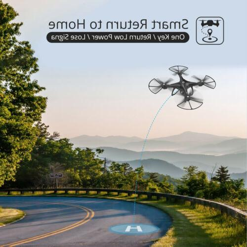 Holy HS100G Drone with 1080P Video GPS Quadcopter