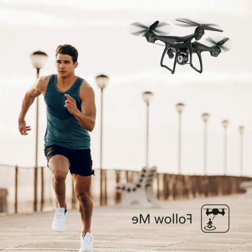 Holy Drone Video Camera GPS