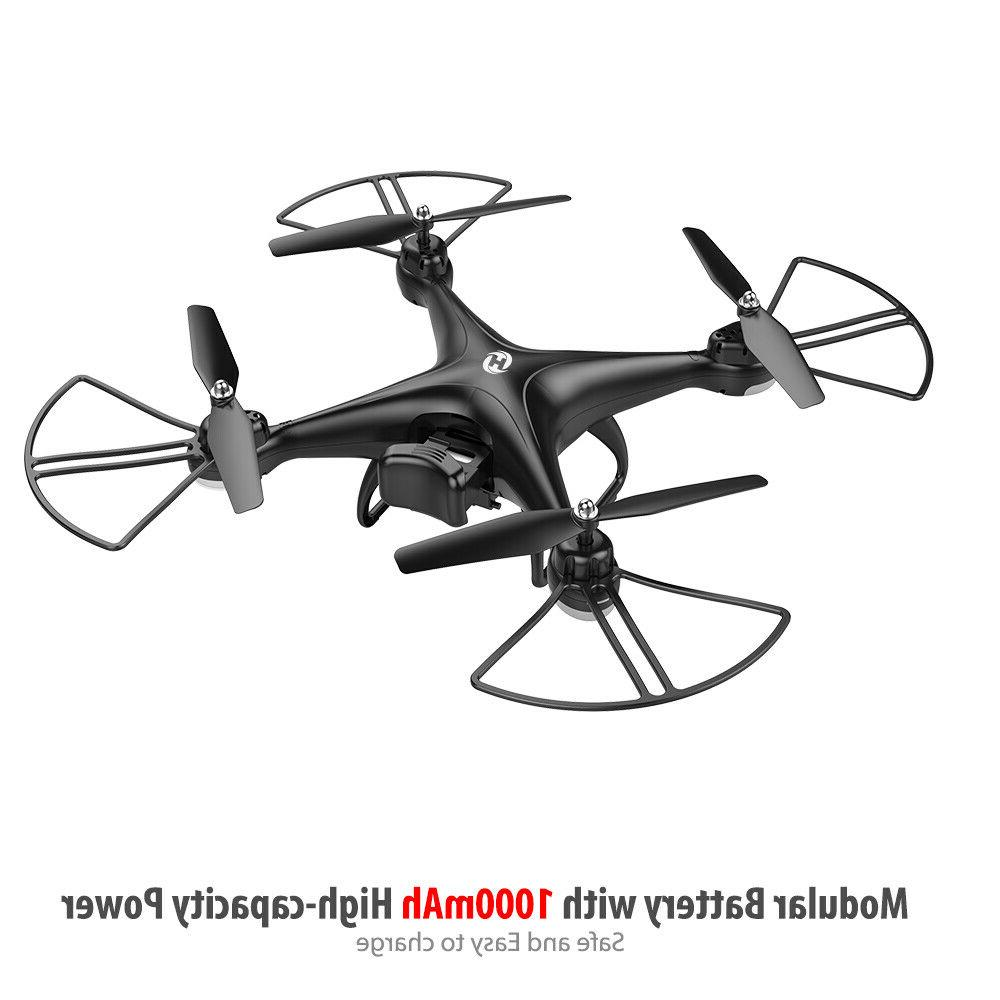Holy HS110D RC Drones WiFi HD Camera Video