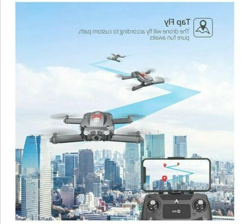 Holy HS160 Pro Foldable Drone HD WiFi Camera Adults and