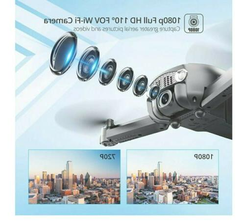 Holy Foldable Drone HD WiFi Adults