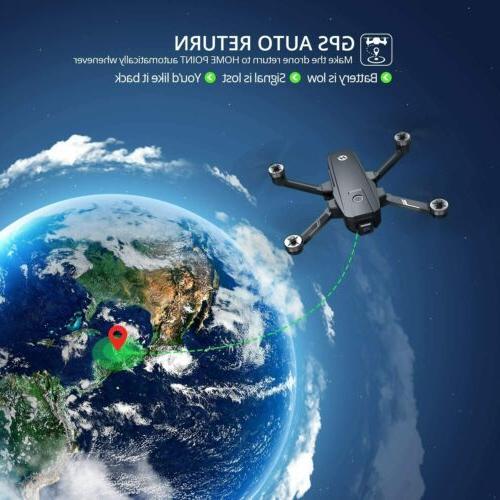 Holy Stone 4K Drone Anti-shake Camera Battery
