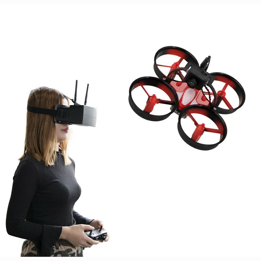 Kids Quad Copter Racing Helicopter Remote