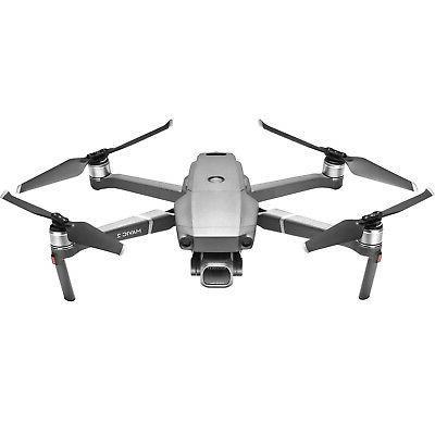 DJI Pro Drone Mobile Go Extended Warranty Bundle