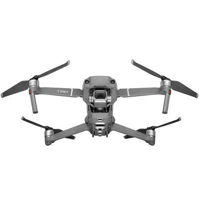 DJI Mavic 2 Drone with Mobile Go Extended Bundle