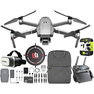mavic 2 pro drone with hasselblad camera
