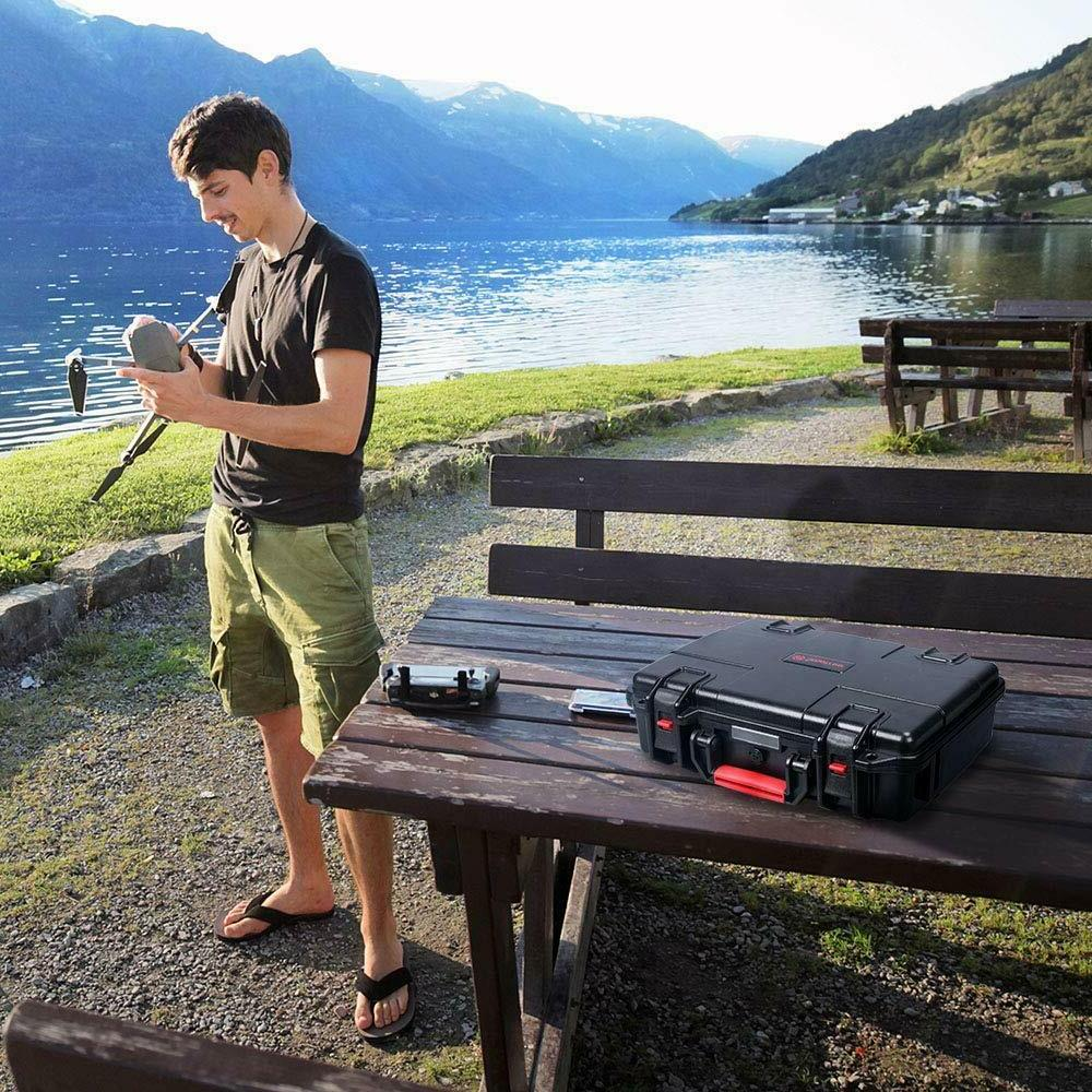 DJI Mavic 2 Pro Drone with Smart + More Kit, Waterproof