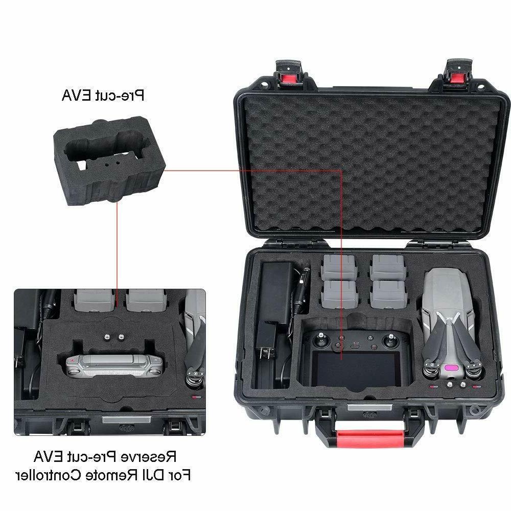 DJI 2 Drone + Fly More Waterproof Case+More