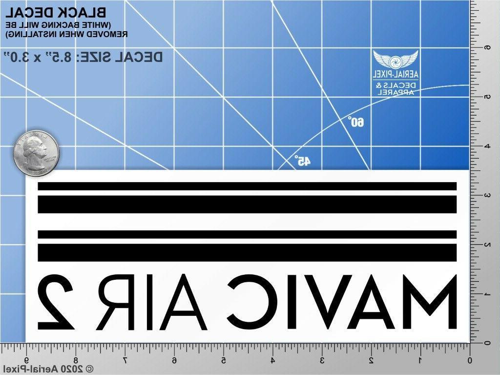 DJI Air Drone Case Nanuk &