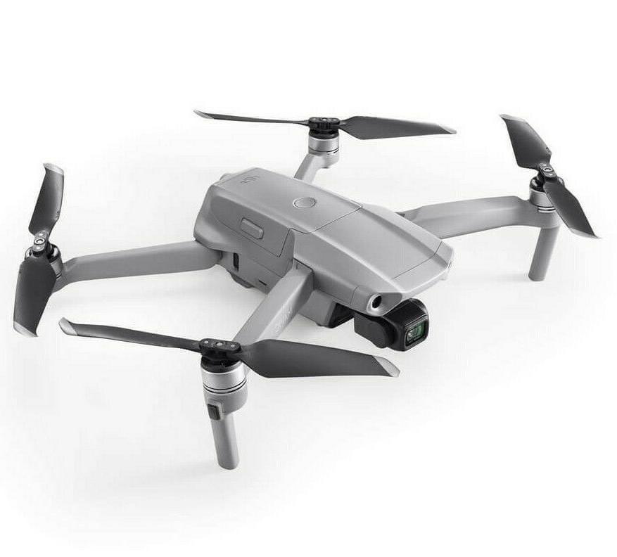 DJI Air 2 Fly 4K Camera