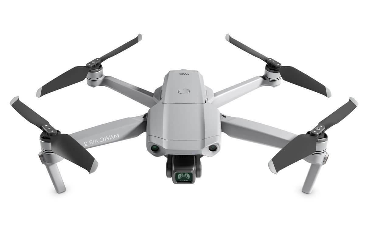 DJI Fly 4K Camera Quadcopter
