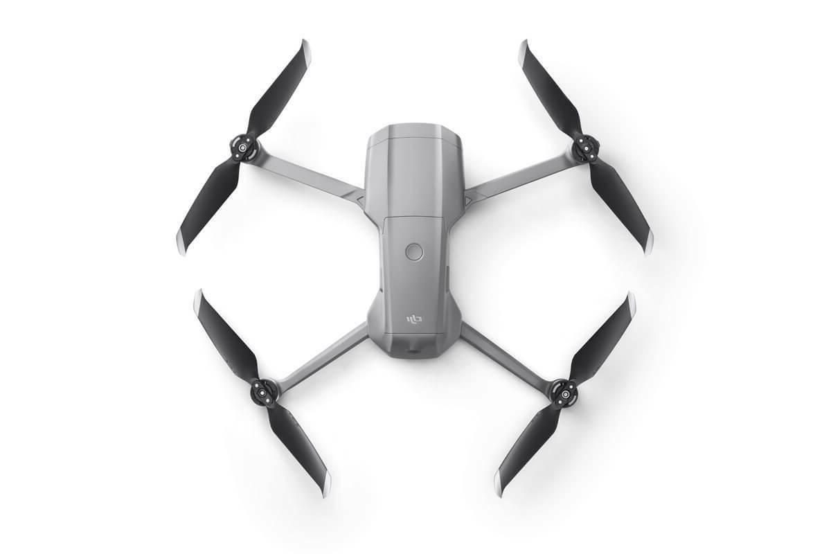 DJI Fly More Combo 4K Camera Quadcopter