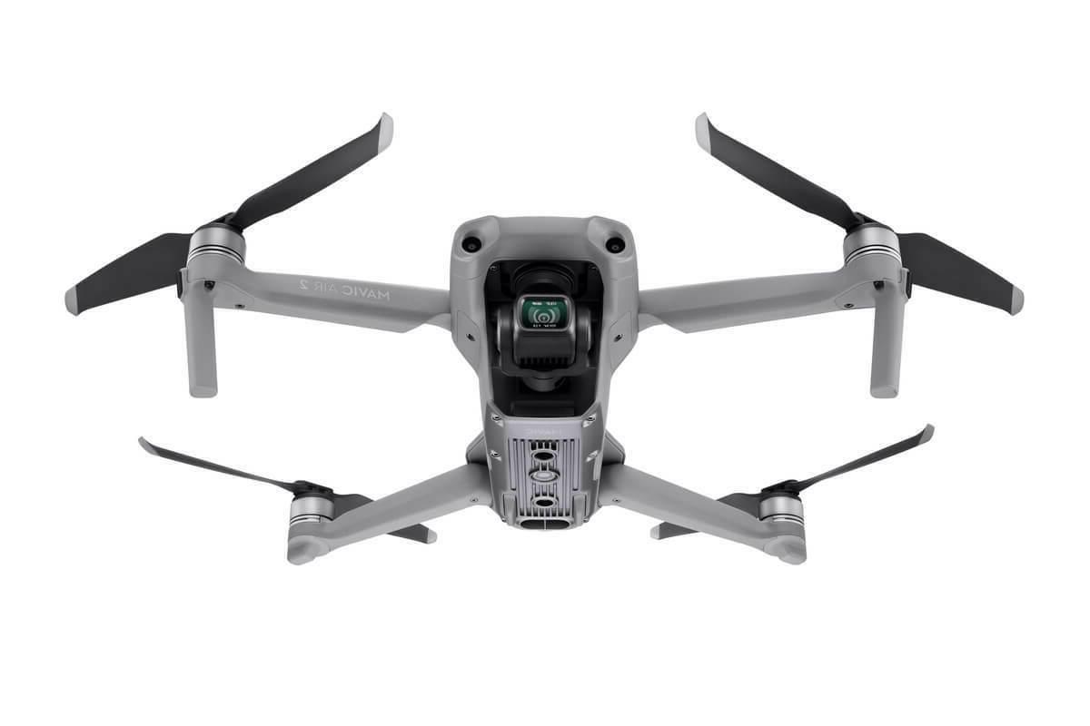 DJI Air Fly 4K Camera