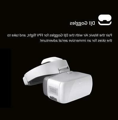 DJI Air/Mavic Fly 4K HD Camera mini Drone