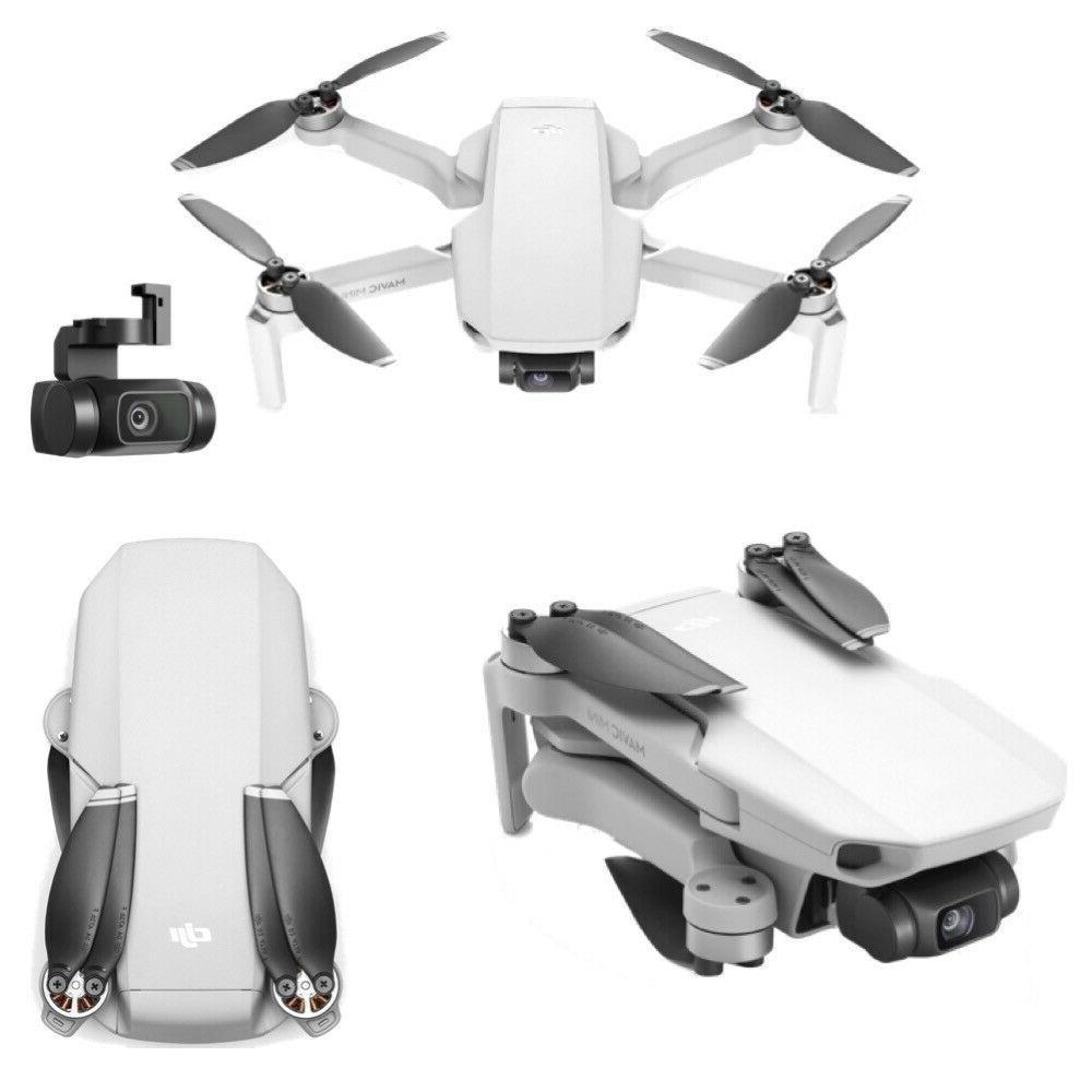 DJI More Combo Camera Drone 3 SanDisk SD Card