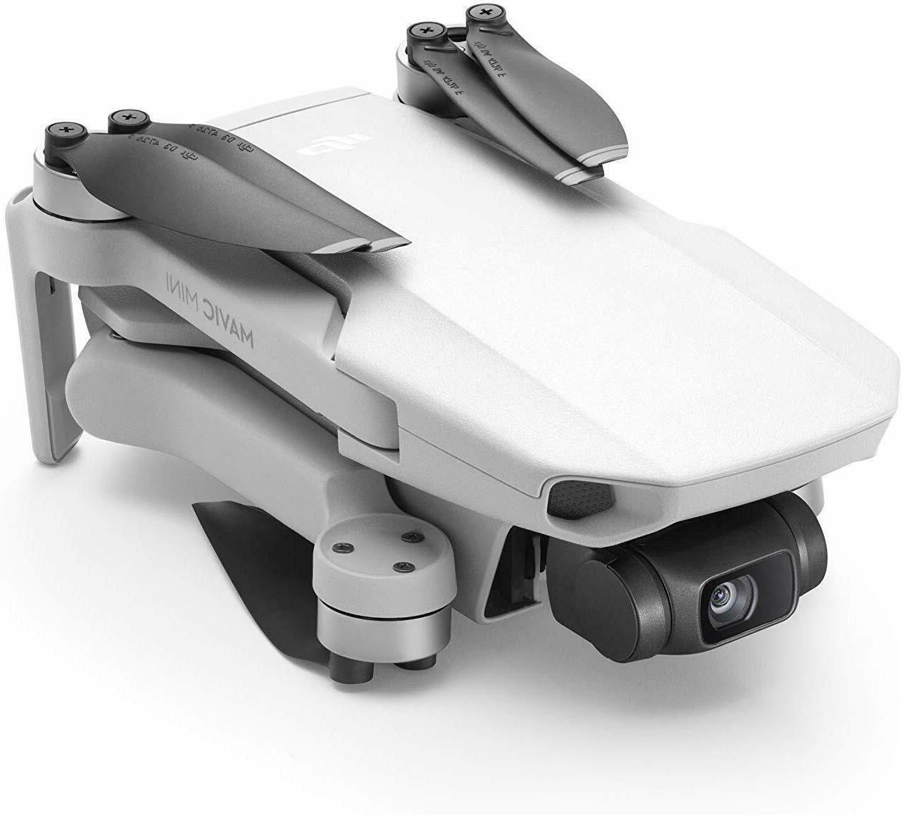 DJI Mavic More combo - Drone with Combo