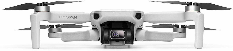 DJI Mavic Mini More - Drone Combo Bundle