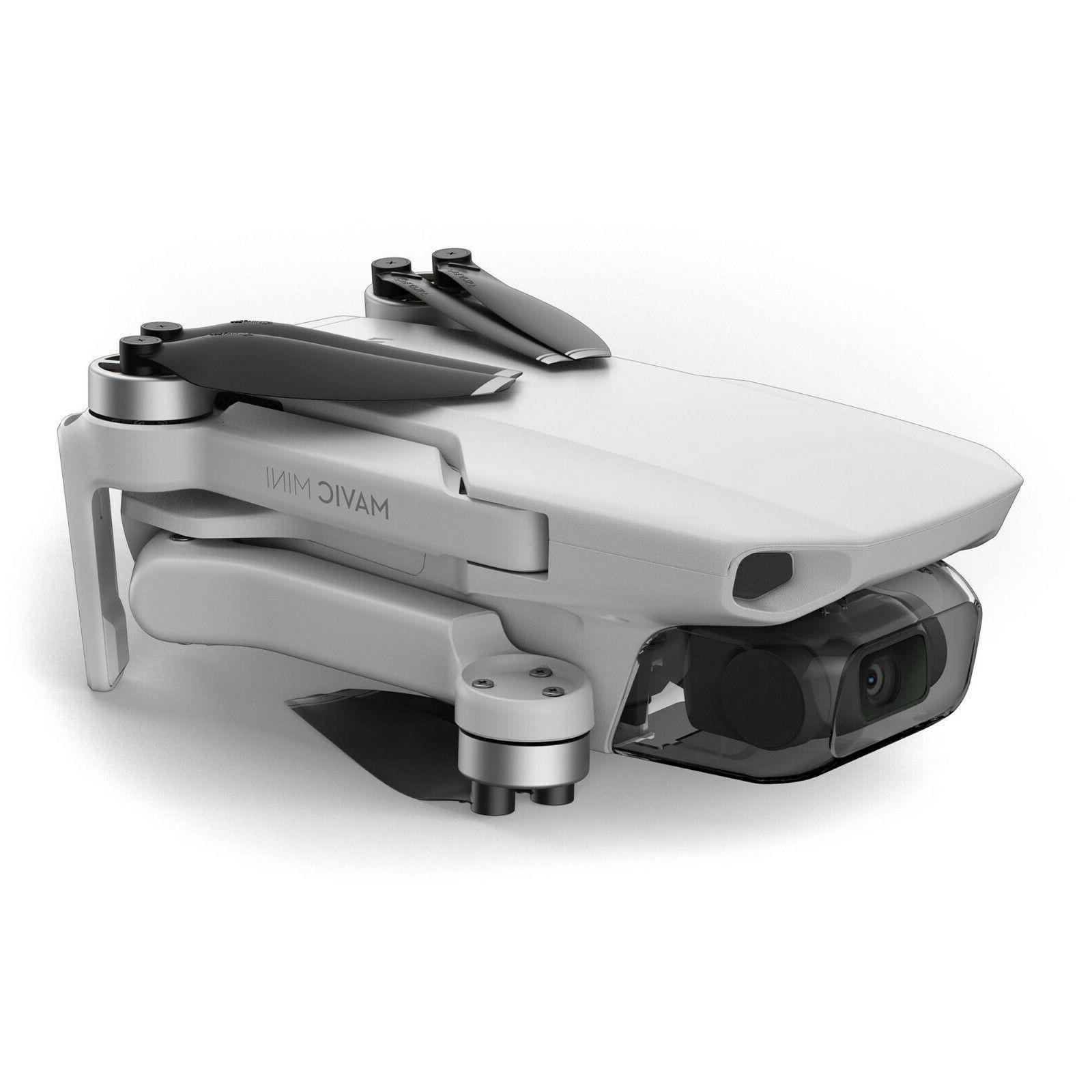DJI Mavic Mini More Drone Quadcopter Ultimate