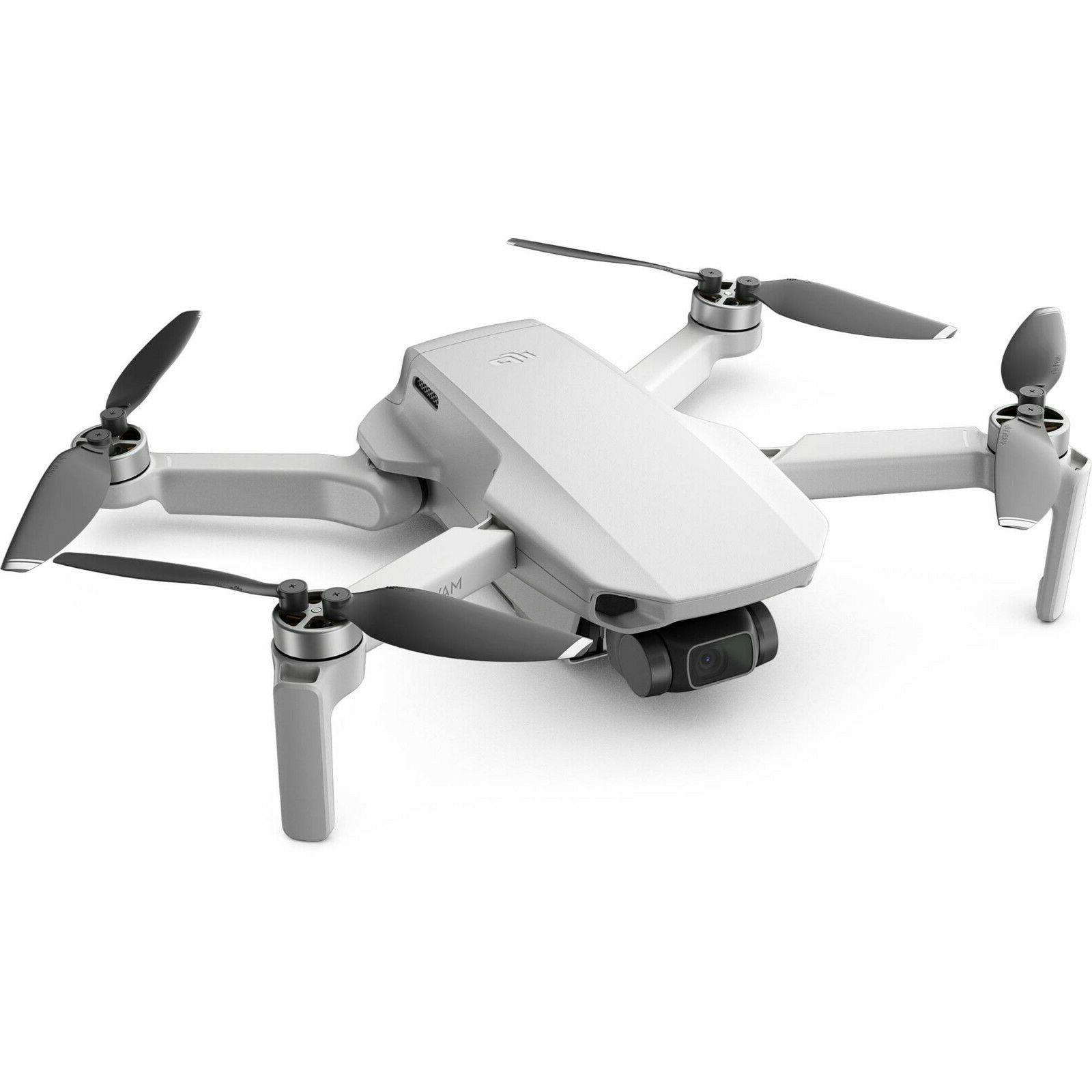 DJI More Quadcopter Travel