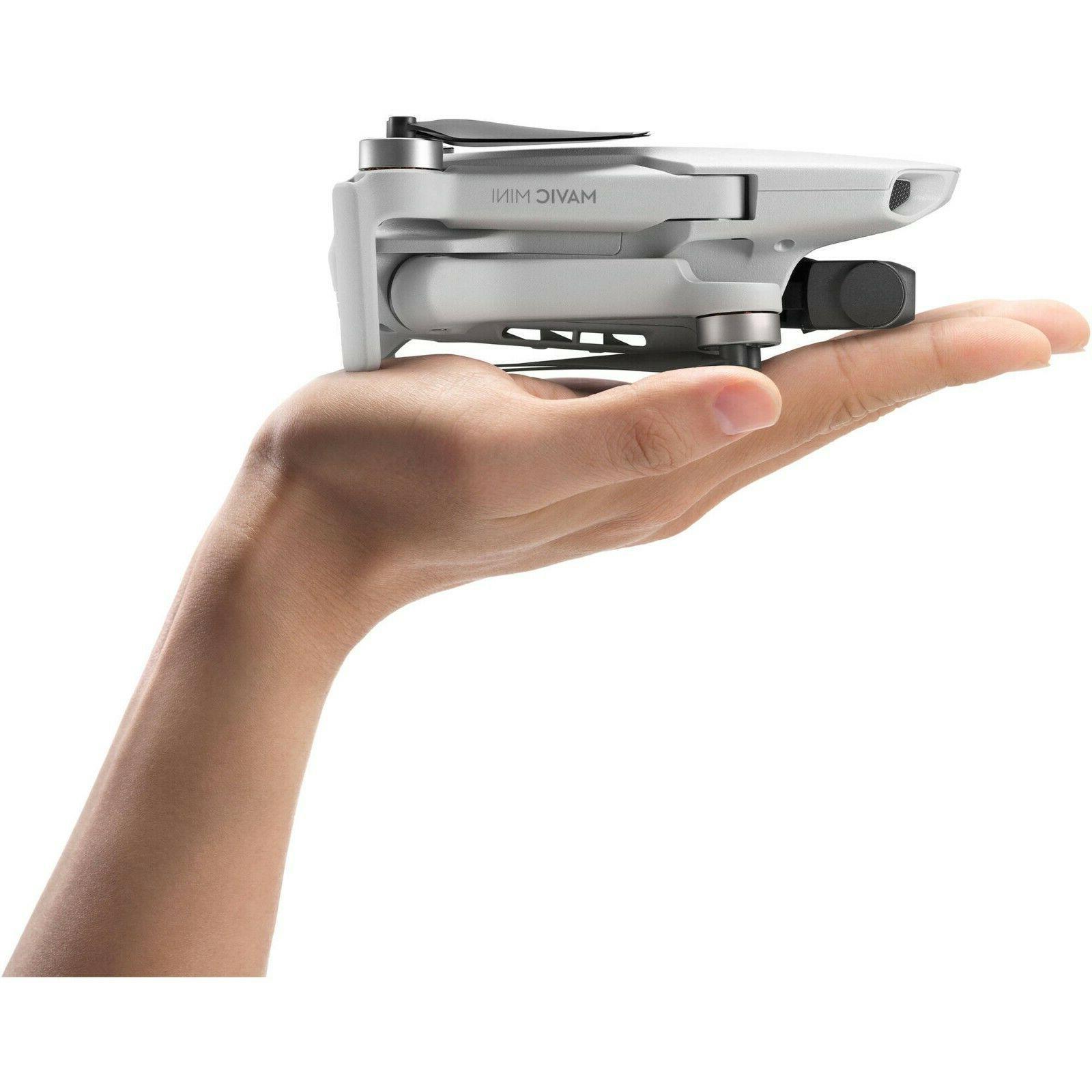 DJI Mavic Portable Drone Ultimate Pilot Kit -