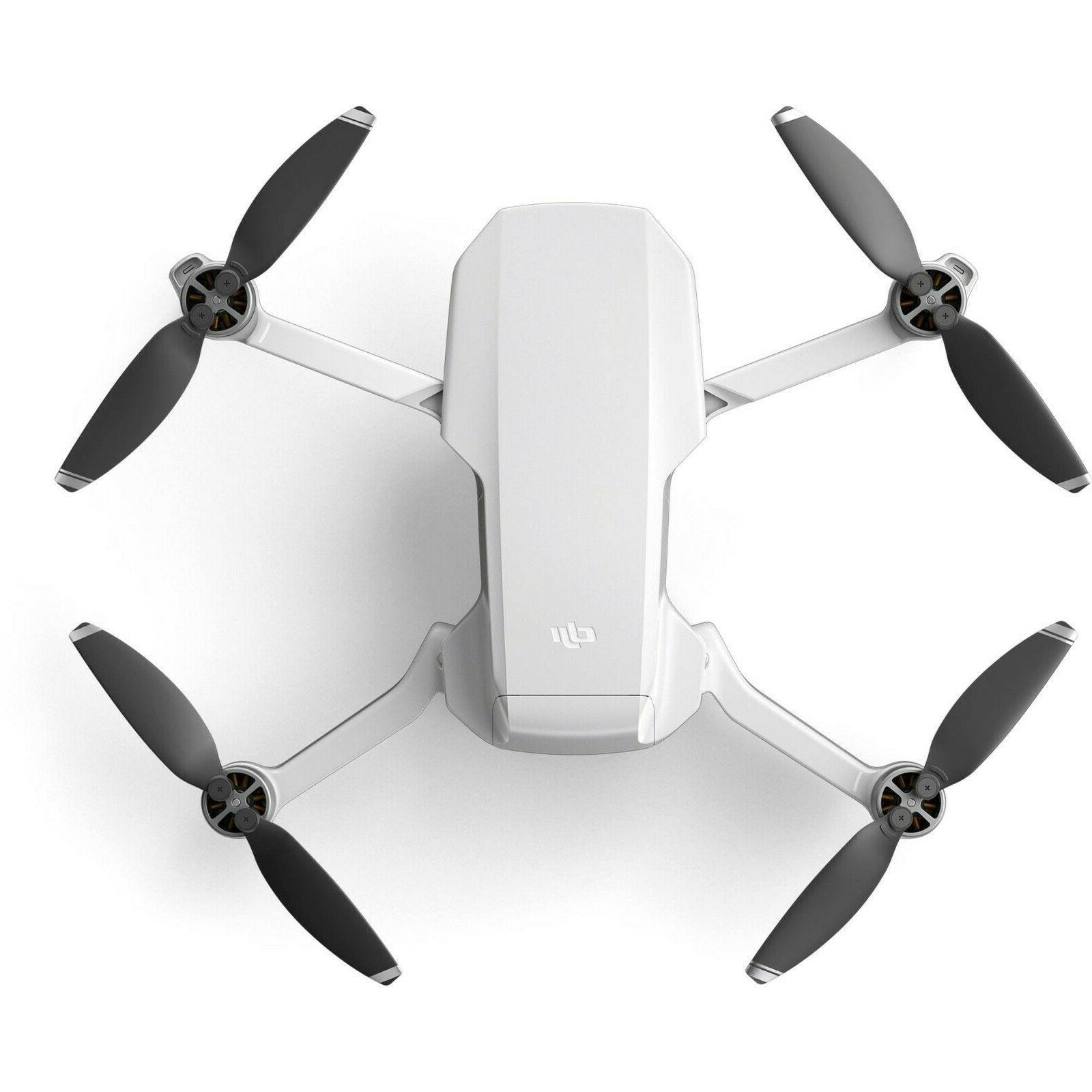 DJI Mavic Mini Portable Drone Quadcopter Pilot Kit
