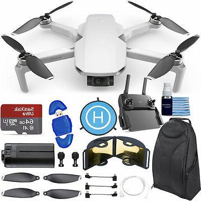 mavic mini portable drone quadcopter ultimate pilot