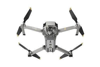 DJI - Fly Drone - 4K Stabilized Camera ActiveTrack