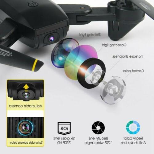 Mini FPV Dual HD Toy US