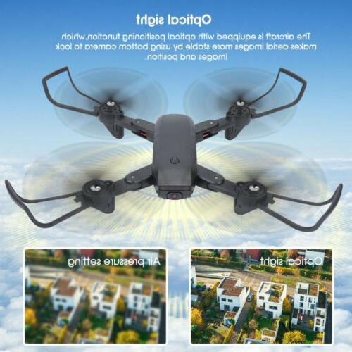 Mini Drone WIFI FPV Foldable Toy US New