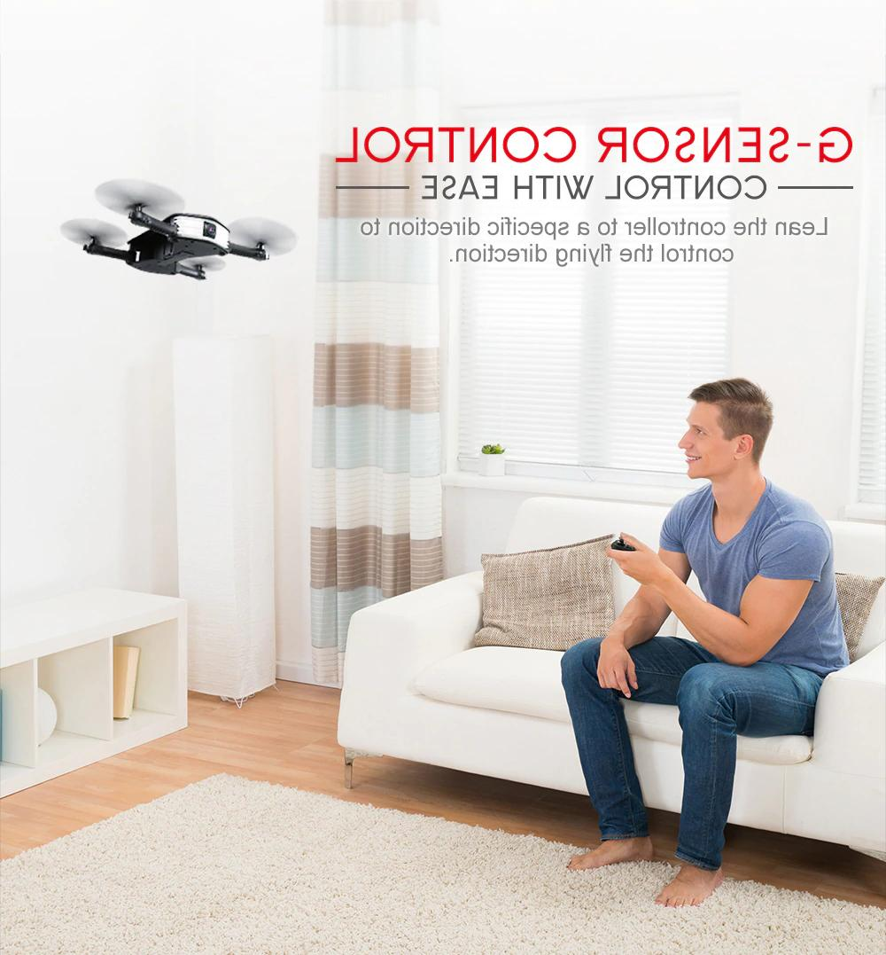 Mini Drone With Quadcopter Adults