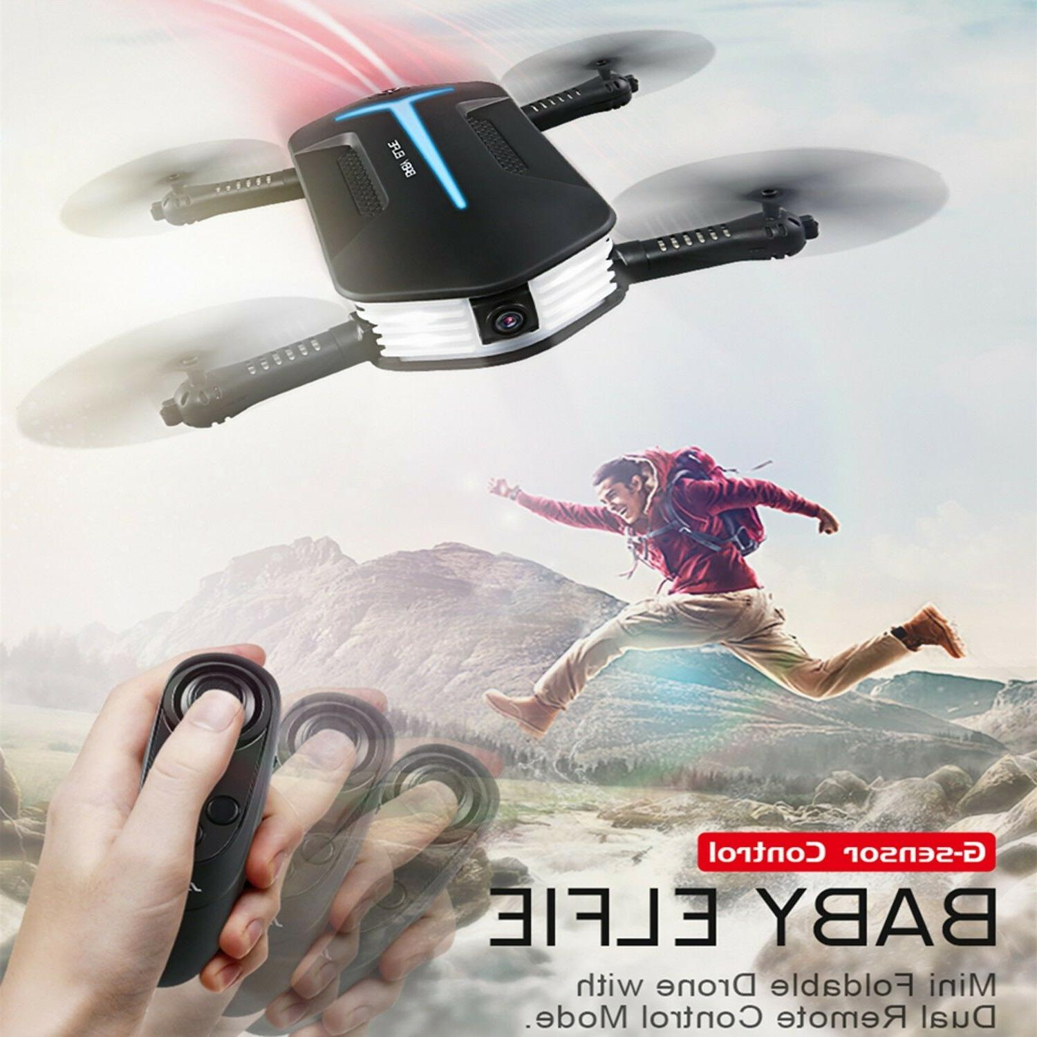 Video Quadcopter for Adults