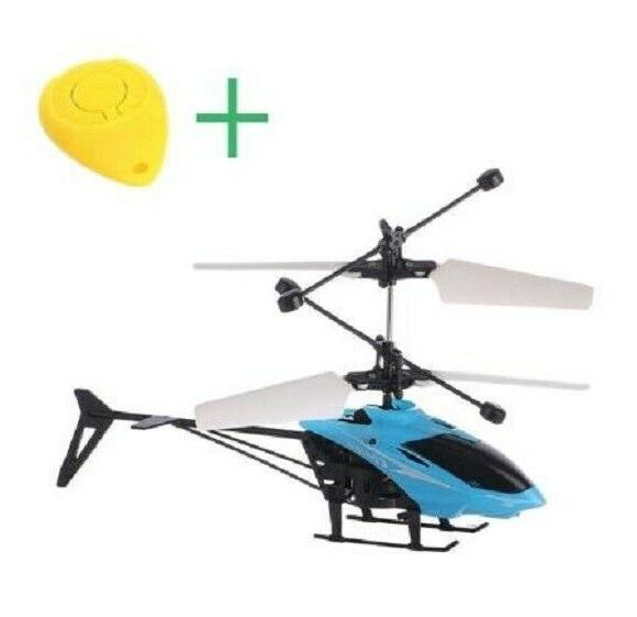 Mini RC Infrared Funny Aircraft Quadcopter Toy