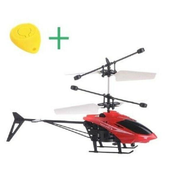 Infrared Aircraft Quadcopter Kid