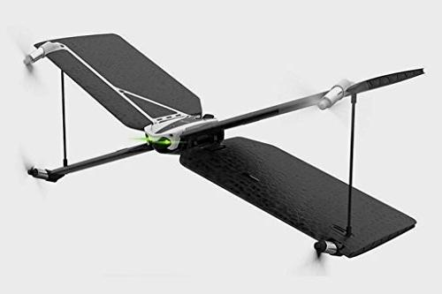 Parrot Series Swing Drone Quadcopter with Piloting & FlyPad New