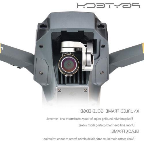 PGYTECH UV 5pc For Pro Folding Drone