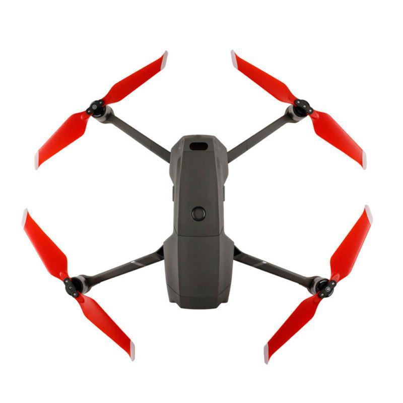 NEW 2 For DJI Drone Mavic Pro/Zoom Low Quick Turn MI