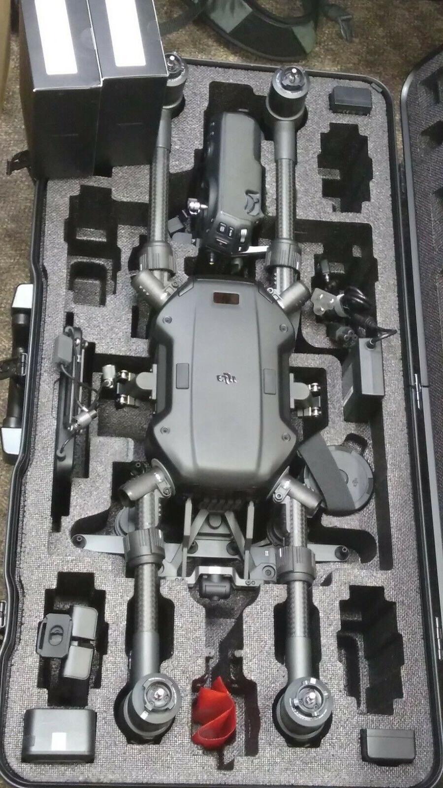 open b0x demo m210 v1 drone