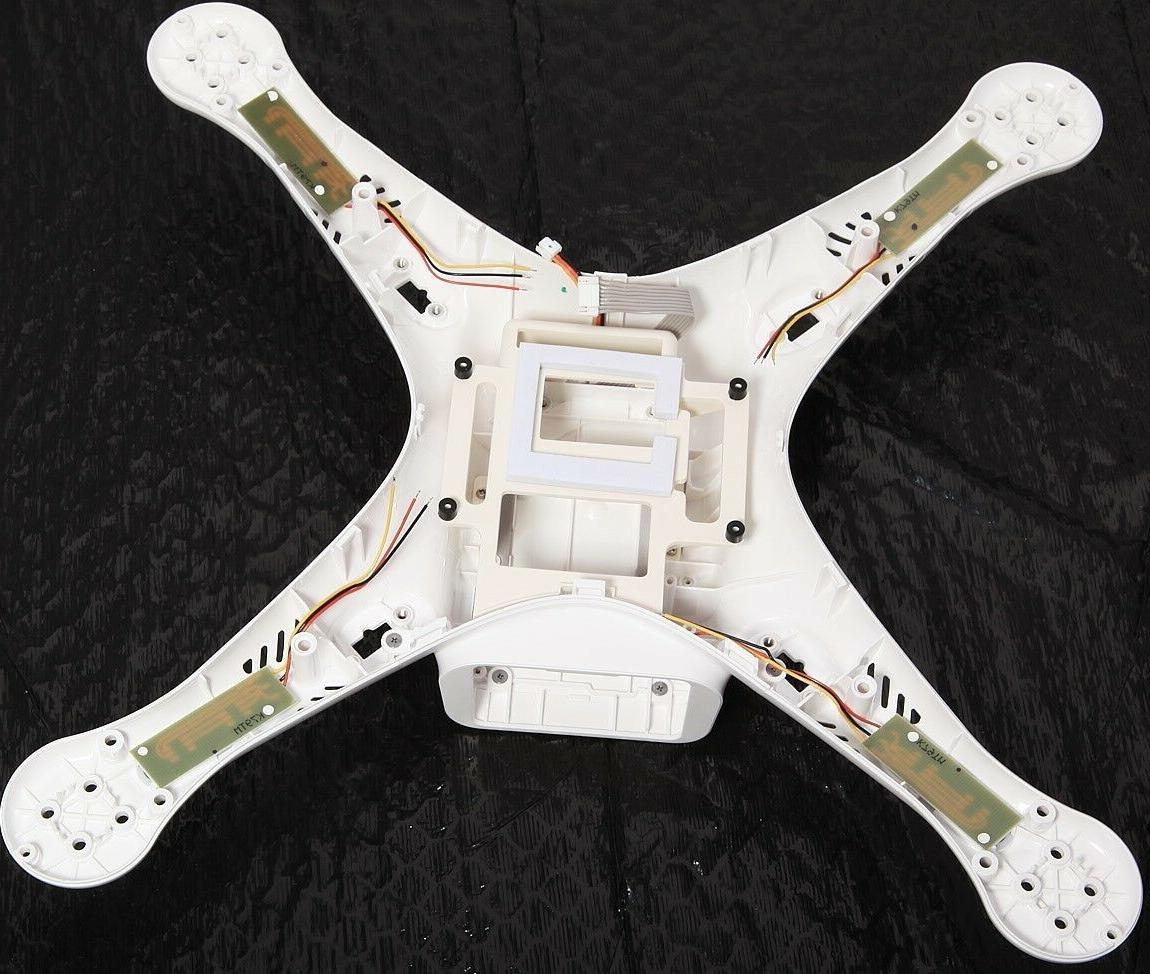 Original 3 Pro & Advanced Drone Body Shell Case