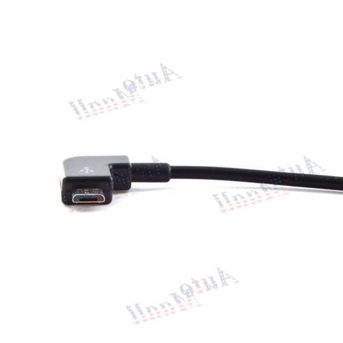 Cable DJI Phantom 3 4 Inspire 1 2 Controller RC IOS USB