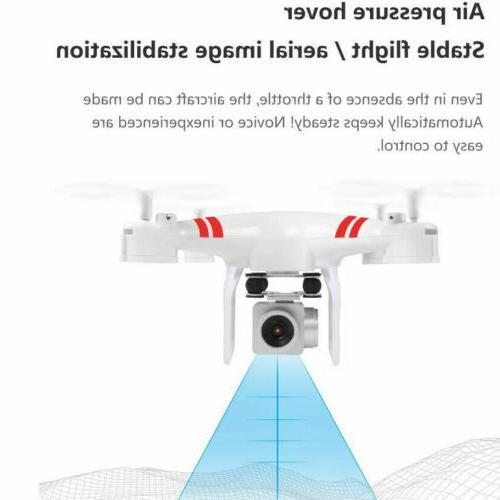 Phantom GPS Quadcopter Remote Camera