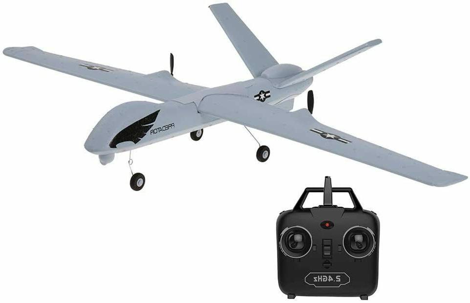 Predator Model, Flying Glider, to &