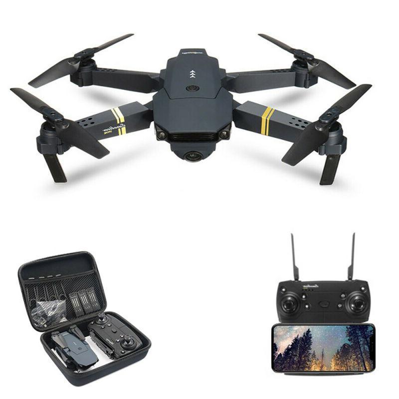quadcopter drone e58 x p dronex pro