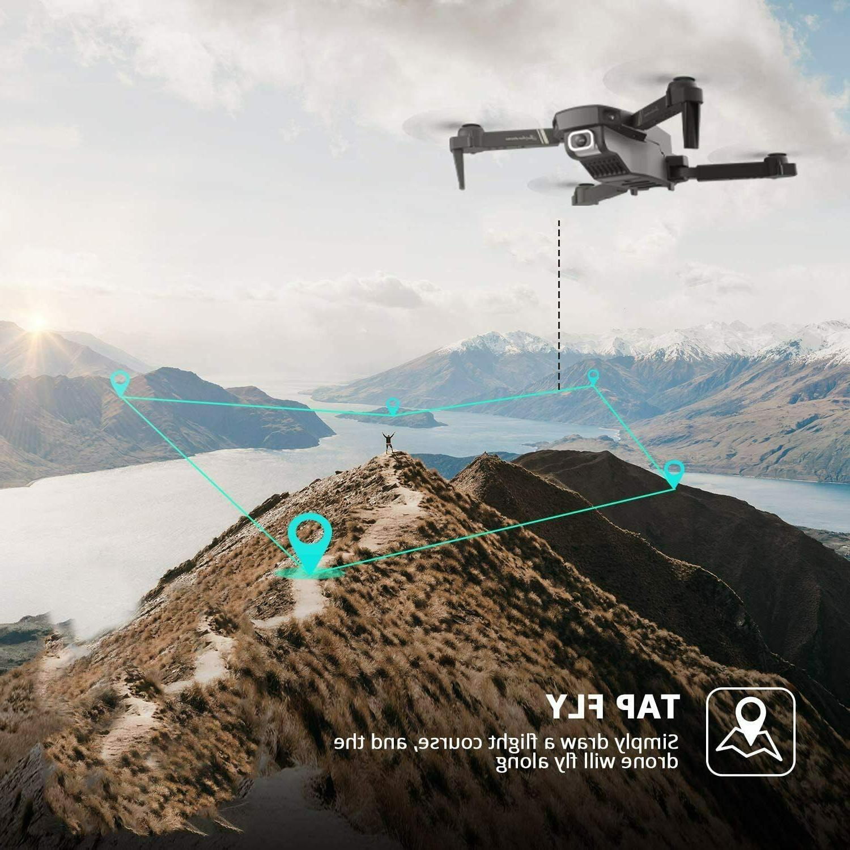 RC HD 1080P Dron FPV Wifi Drones Profess
