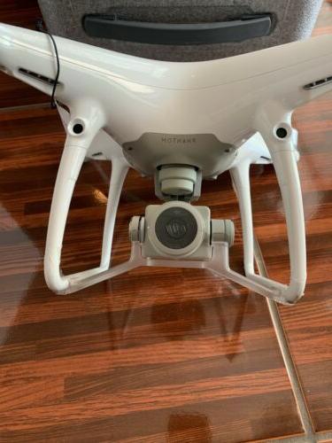 READ Phantom 4 V2.0 Drone No