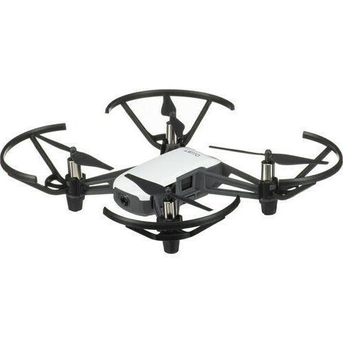 DJI Ryze 720P Drone Boost w/ Batteries Charging