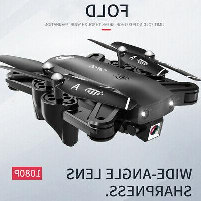 US S166GPS with Quadcopter