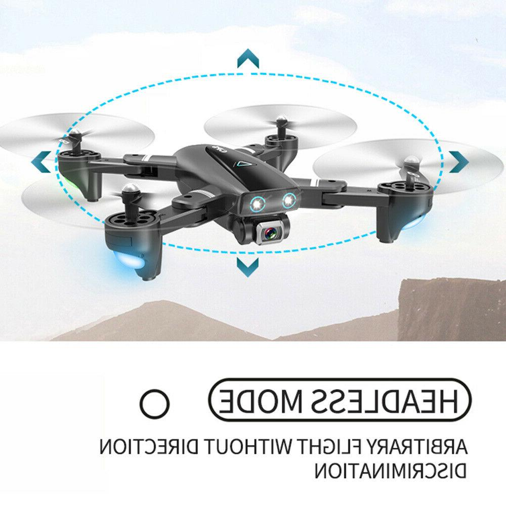 S167 Pro GPS 5G Way-point Flying