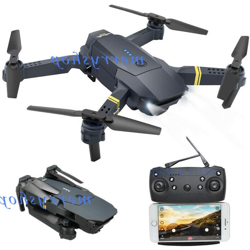 fpv wifi drone with hd camera aircraft