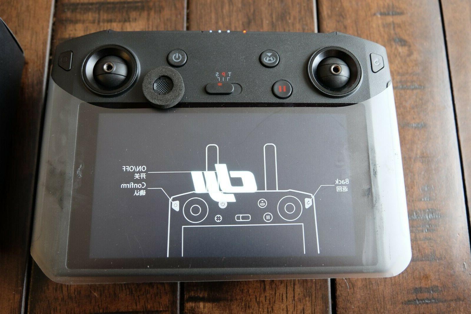 DJI Smart Remote Controller 5.5-inch 1080P Display for Mavic 2 Pro/Zoom